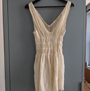 Isabel Marant Designer dress/beach cover-up